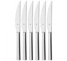 Komplet 6 noży Nuova do steków