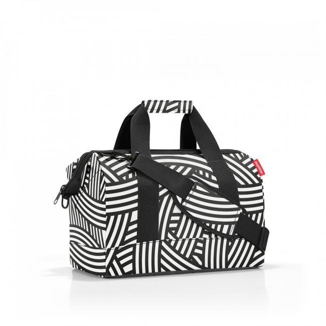 Torba Allrounder 18l zebra