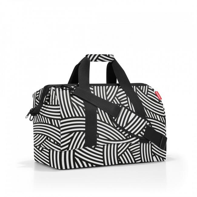 Torba Allrounder 30l zebra