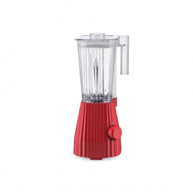 Blender Plisse 1,5l czerwony