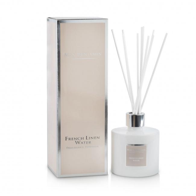 Dyfuzor zapachowy French Linen Water 150ml