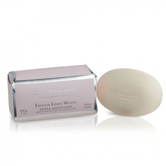 Mydło French Linen Water 200g