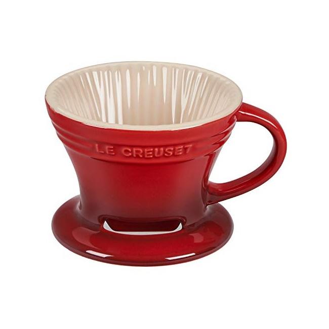 Filtr do kawy wiśniowy