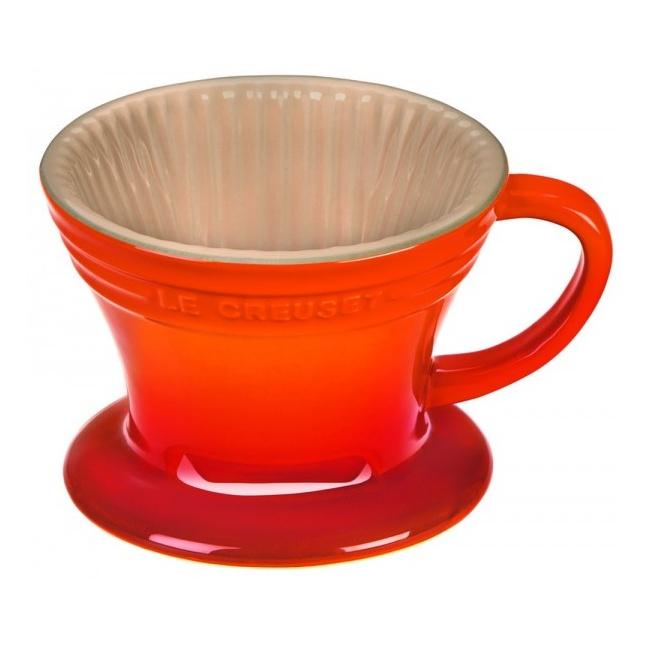 Filtr do kawy płomienny