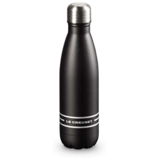 Butelka termiczna 500ml czarna