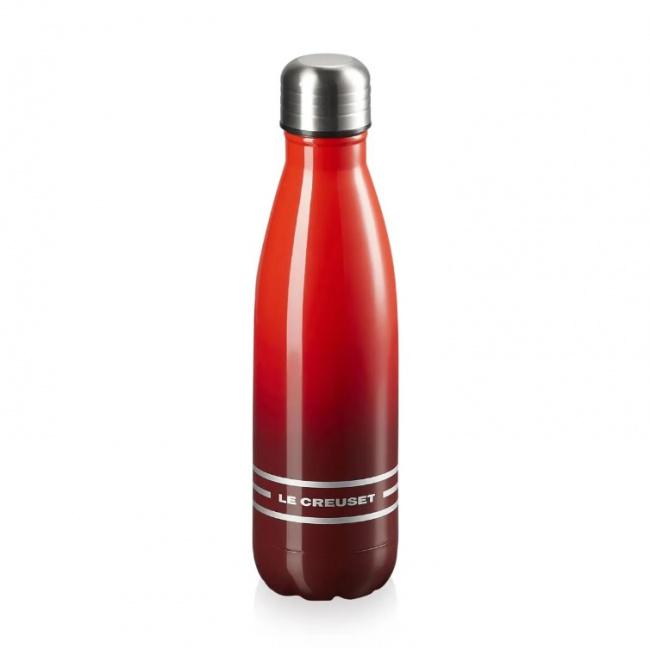 Butelka termiczna 500ml wiśniowa