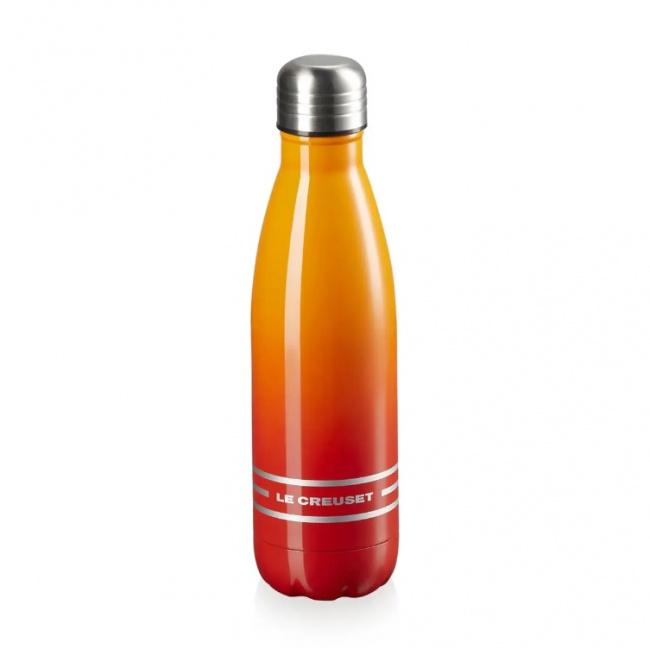 Butelka termiczna 500ml płomienna