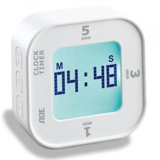 Timer cyfrowy 1-3-5 minut