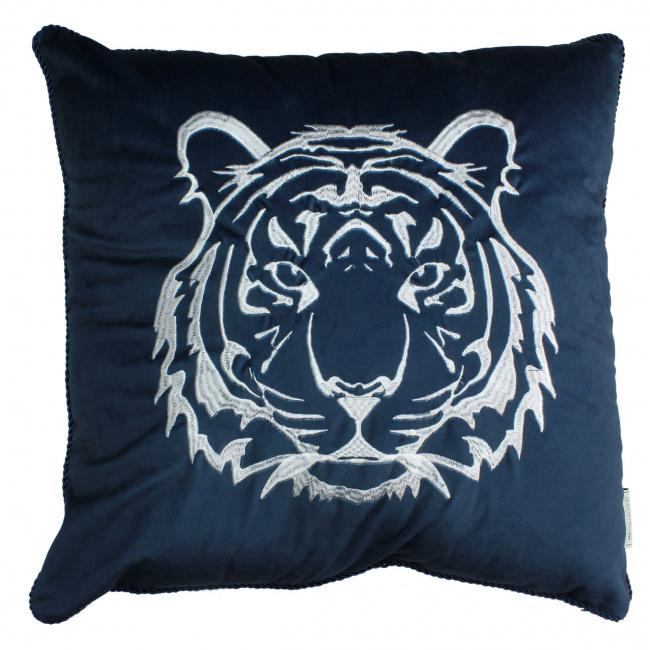 Poduszka 50x50cm tygrys
