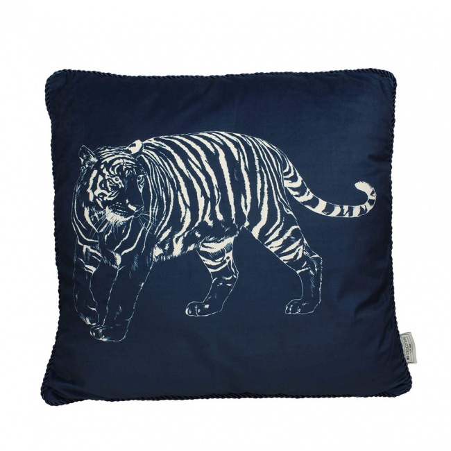 Poduszka 55x55cm Tygrys