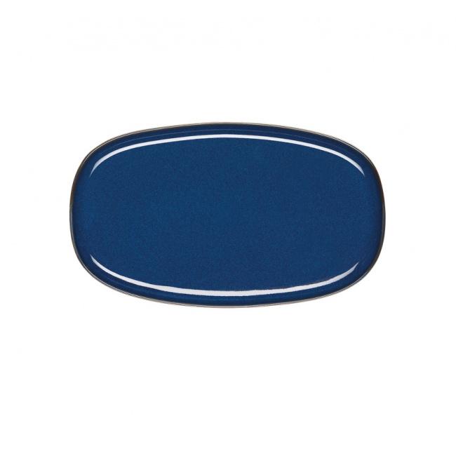 Półmisek Saisons 31x18cm Midnight Blue