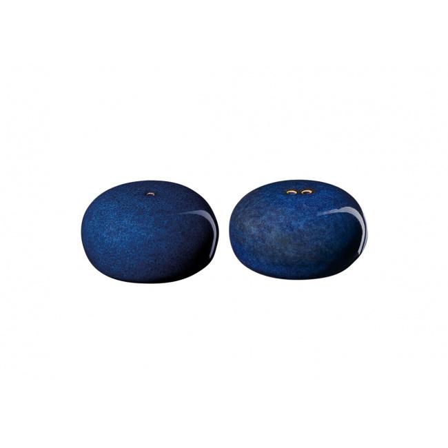 Solniczka i pieprzniczka Saisons Midnight Blue