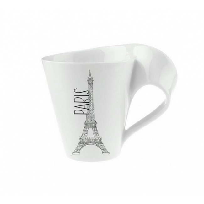 Kubek NewWave Caffe 300ml Paris
