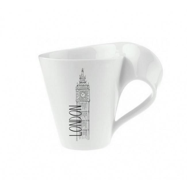 Kubek NewWave Caffe 300ml London