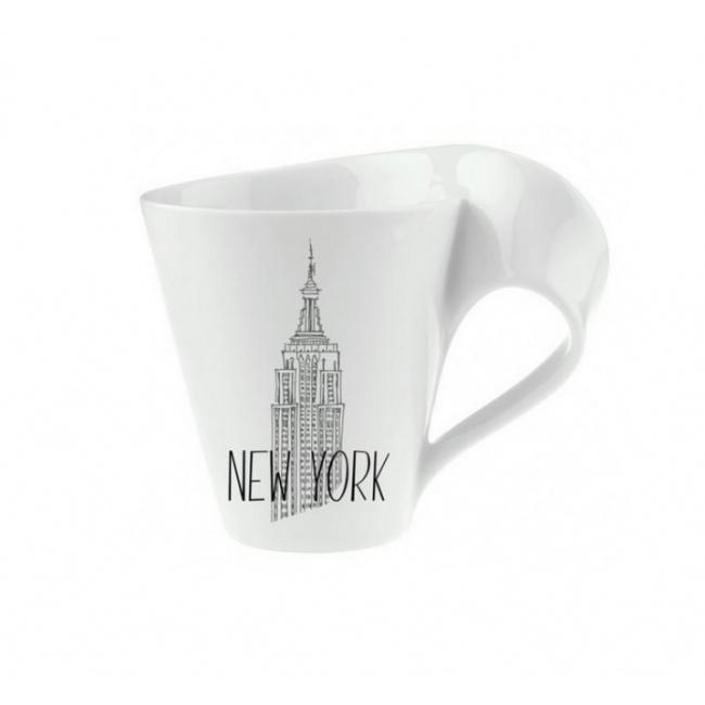 Kubek NewWave Caffe 300ml New York