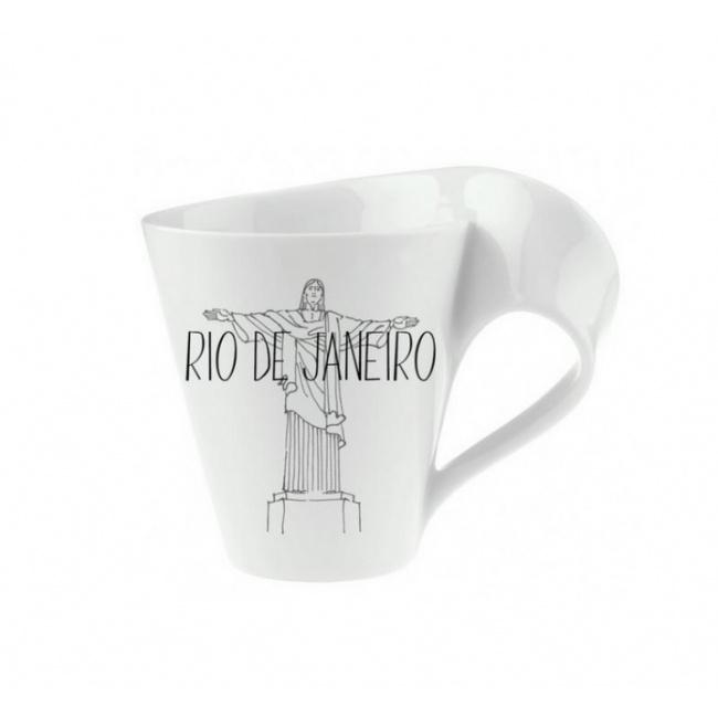 Kubek NewWave Caffe 300ml Rio de Janeiro