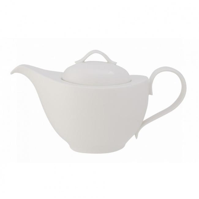 Dzbanek New Cottage Basic 1,2l do herbaty 2 gatunek