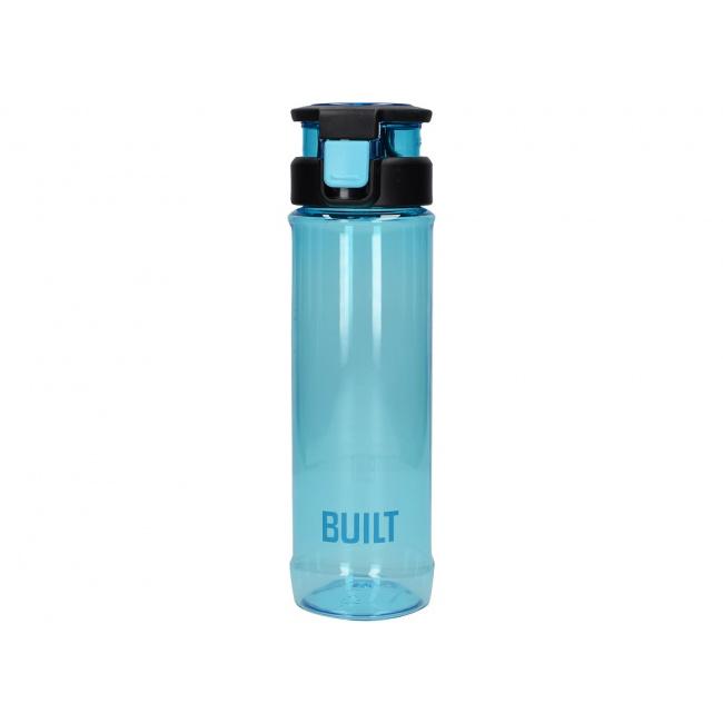 Butelka Single 700ml niebieska