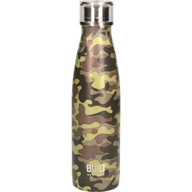 Butelka termiczna 500ml camo