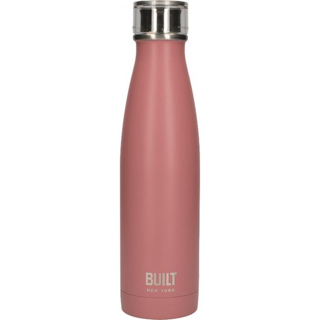 Butelka termiczna 500ml różowa