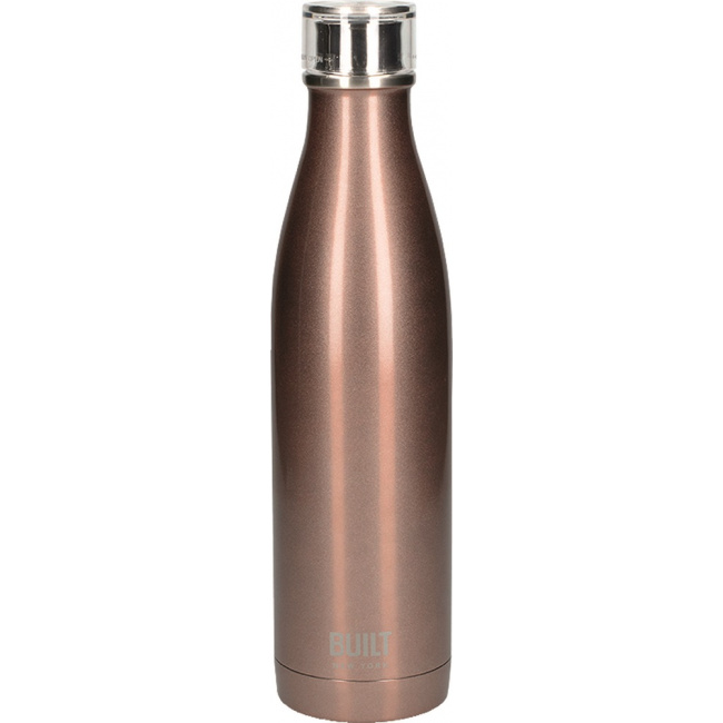 Butelka termiczna 740ml złota
