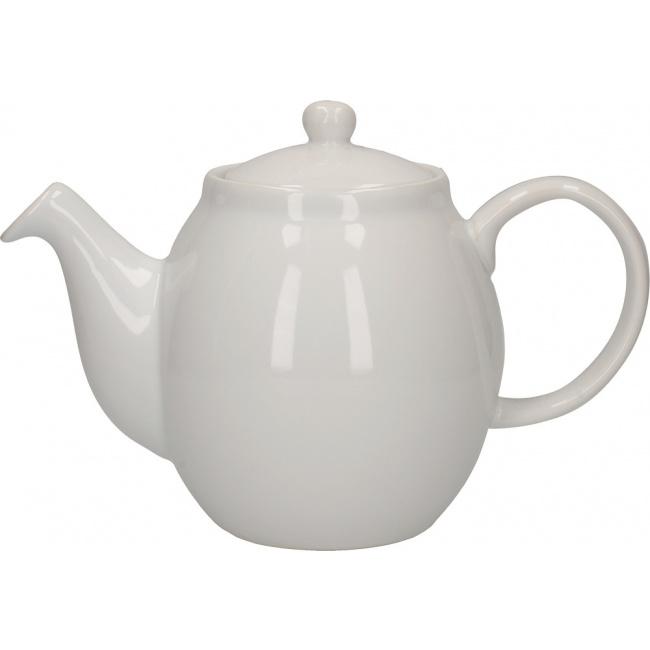 Czajnik London Pottery Prime 1l biały