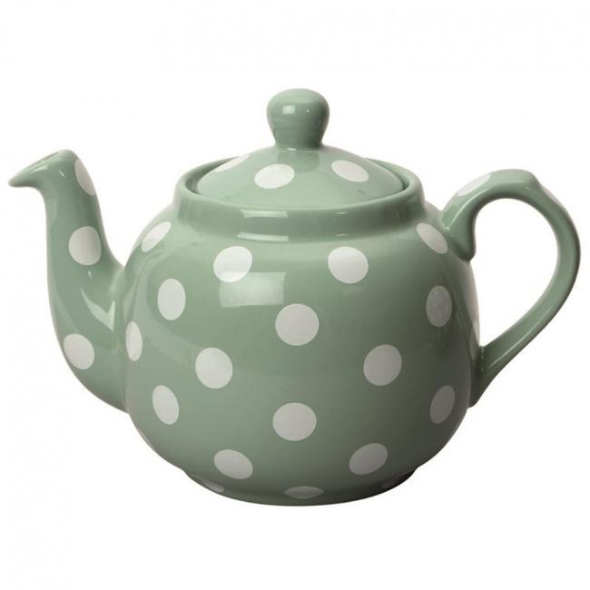 Czajnik London Pottery Farmhouse 1l zielony