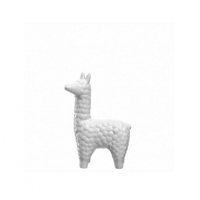 Figurka Alpaka 20cm