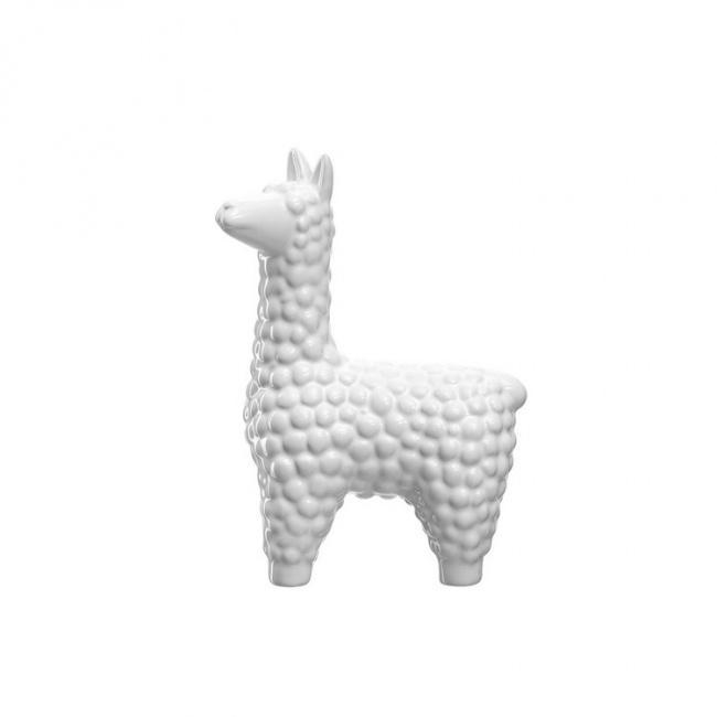 Figurka Alpaka 16cm