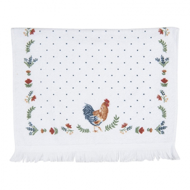 Ręcznik 40x66cm Rooster