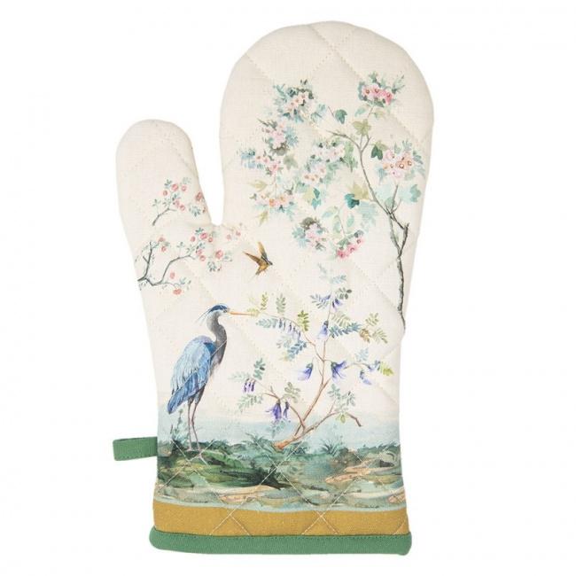 Rękawica kuchenna Garden Heron
