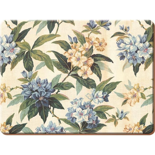 Komplet 6 podkładek Floral 30x23cm