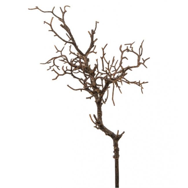Gałązka brązowa 38cm