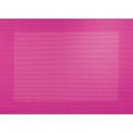 Podkładka 33x46cm różowa