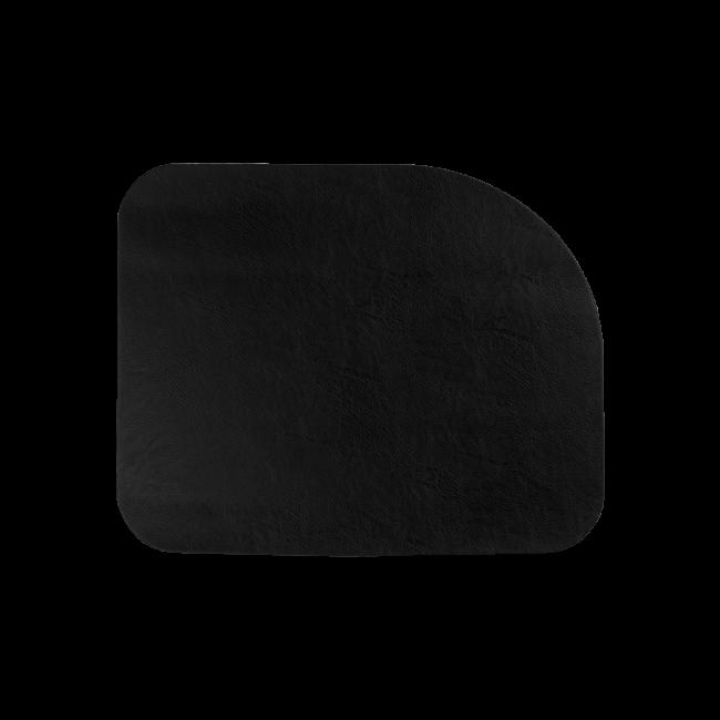Podkładka Cut 46x36cm czarna