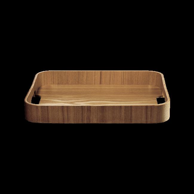 Taca Wood 35x27x4.5cm
