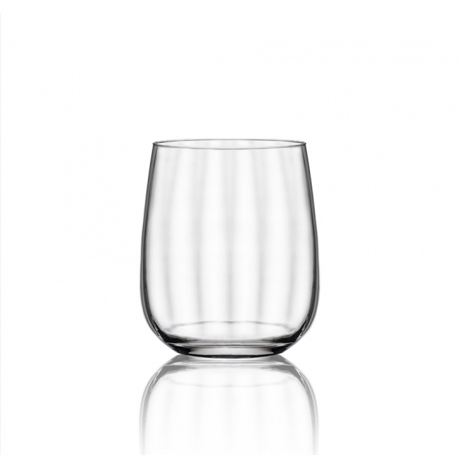 Szklanka Favourite Optical 460ml do whisky