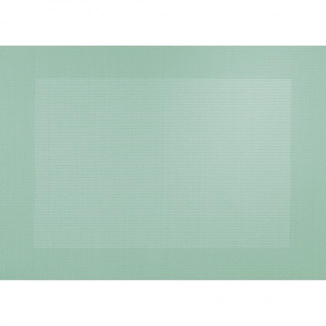 Podkładka PCV colour 33x46cm pistacjowa