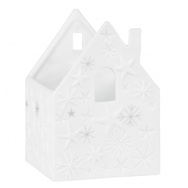 Lampion House of Light śnieżynki