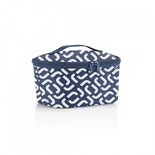 Torba Coolerbag 2,5l niebieska