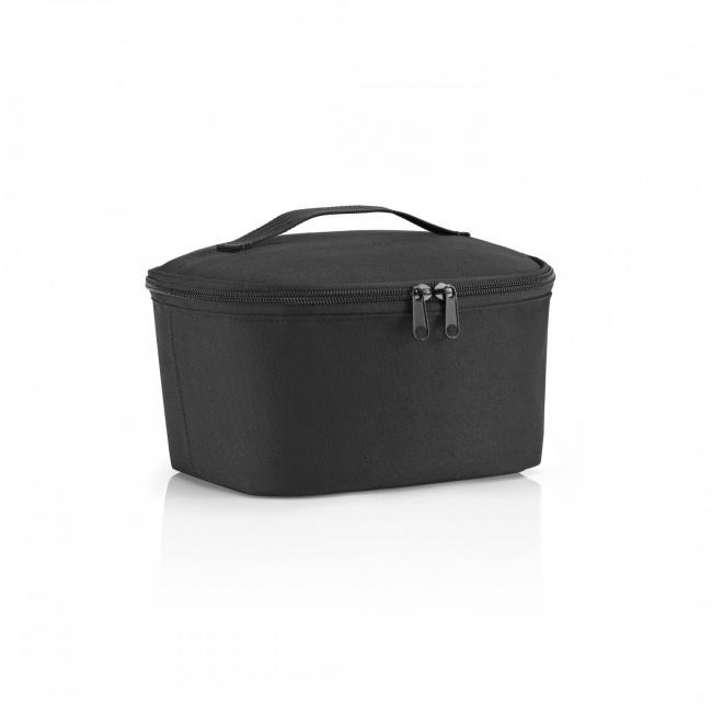 Torba Coolerbag 2,5l czarna