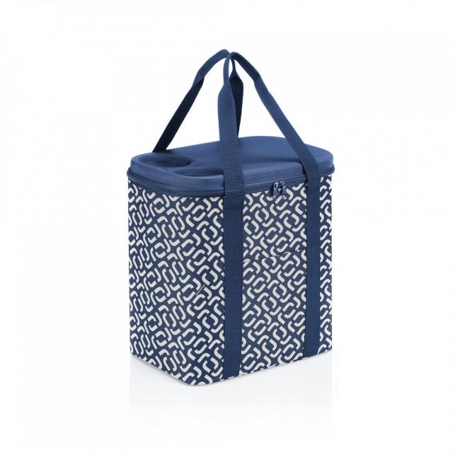 Torba Coolerbag 30l niebieska