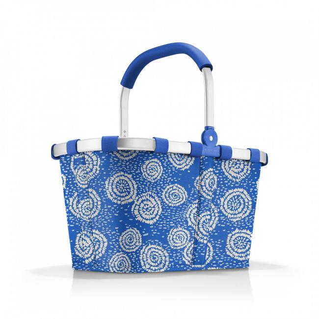 Koszyk Carrybag na zakupy 22l niebieski