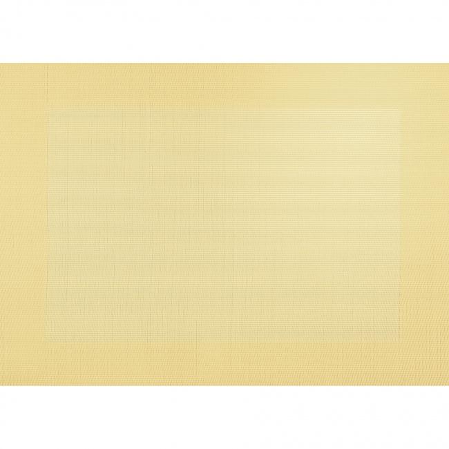 Podkładka PCV colour 33x46cm lemoniade