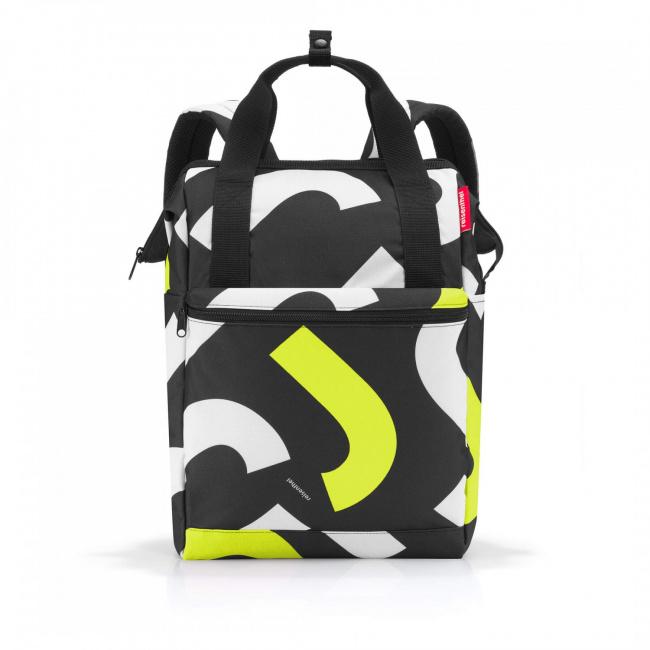 Plecak Allrounder R 23l żółty