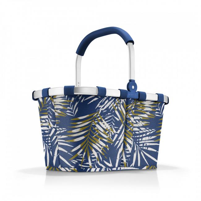 Koszyk na zakupy 22l jungle space blue