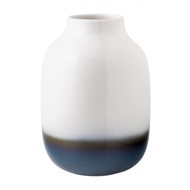 Wazon 22x15.5cm Lave blue