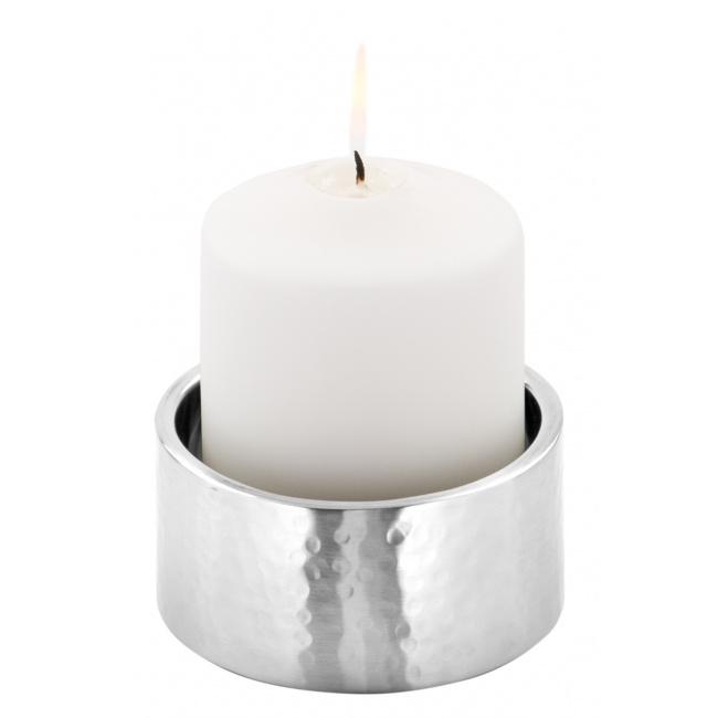 Świecznik Sobrio 5x10cm