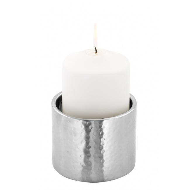 Świecznik Sobrio 8x10cm
