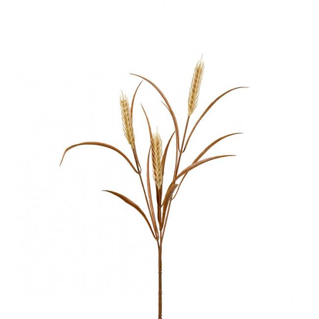 Gałązka pszenicy 65cm